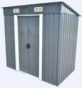 Avis abri de jardin métal Bc-Elec 5662 - 0503