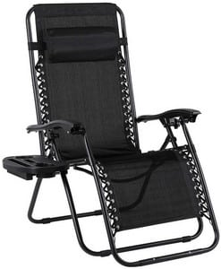 Avis chaise longue Femor