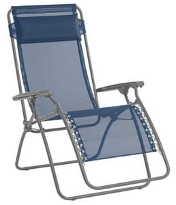 Avis chaise longue Lafuma RT 2