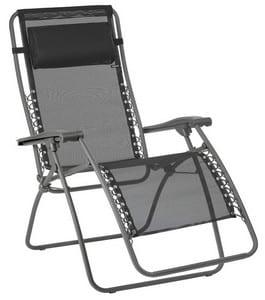 Avis chaise longue Lafuma Relax RSXA