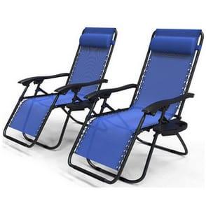 Avis chaise longue Vounot