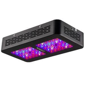 Avis lampe horticole Niello 300W
