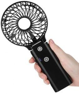 Avis mini ventilateur Comlife