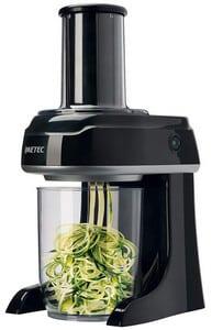 Avis spiralizer électrique Imetec Sp 100 coupe-légumes spirale