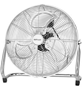 Avis ventilateur MVPower