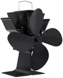 Avis ventilateur de poêle à bois Femor