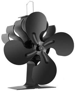 Avis ventilateur de poêle à bois Preup