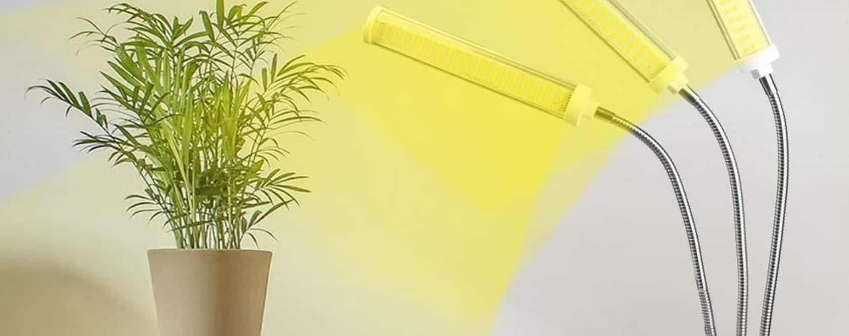 Comparatif pour choisir la meilleure lampe horticole