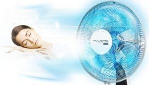 Comparatif pour choisir le meilleur ventilateur silencieux