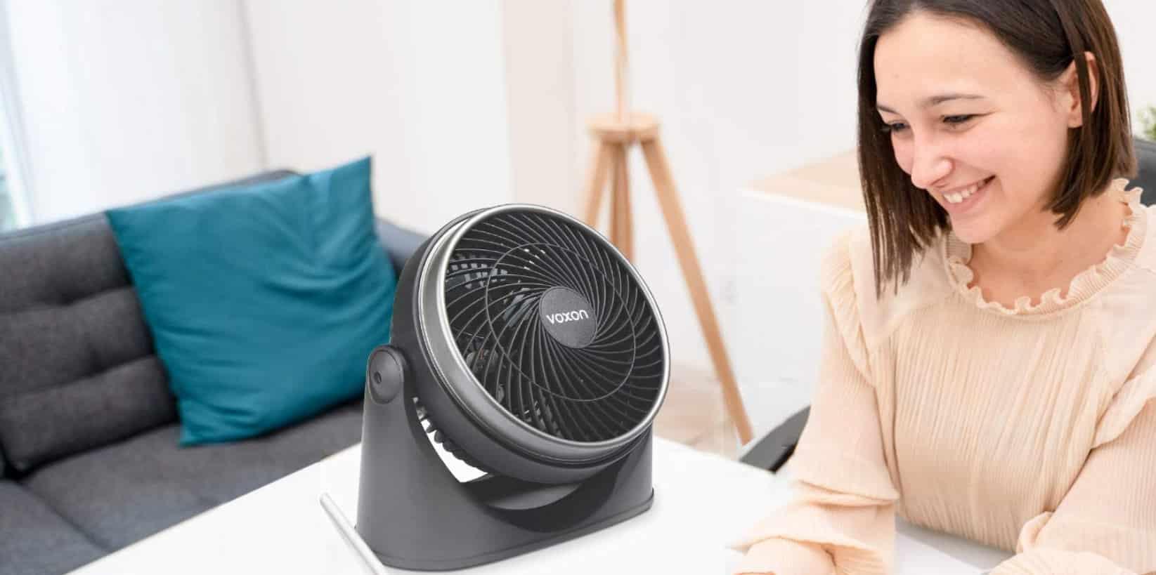 Comparatif pour choisir le meilleur ventilateur