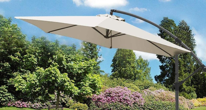 Meilleur parasol déporté 1