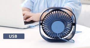 Meilleur ventilateur USB 1
