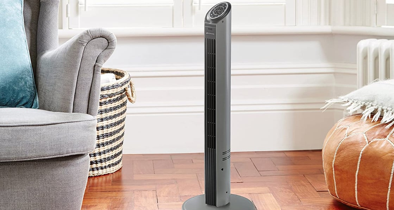 Meilleur ventilateur colonne 1