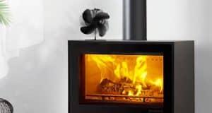 Meilleur ventilateur de poêle 2