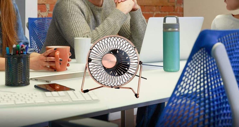 Meilleur ventilateur pas cher 1
