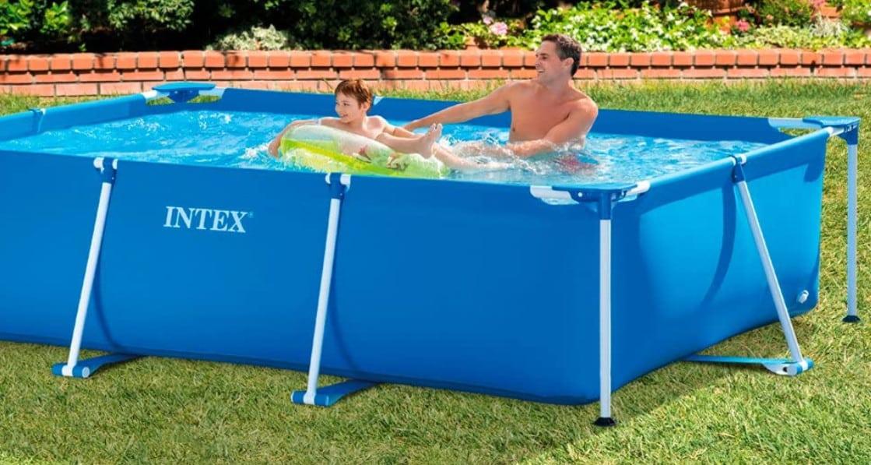 Meilleure piscine tubulaire rectangulaire 1