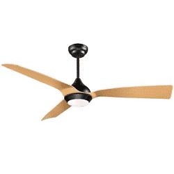 Test Ventilateur de plafond Reiga 132-CM