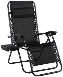 Test chaise longue Femor