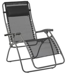 Test chaise longue Lafuma Relax RSXA