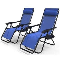 Test chaise longue Vounot