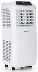 Test climatiseur mobile Klarstein Pure Blizzard 3 2G