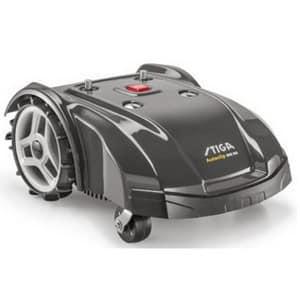 Test et avis robot tondeuse grande surface Stiga Series 500 Autoclip 550 SG