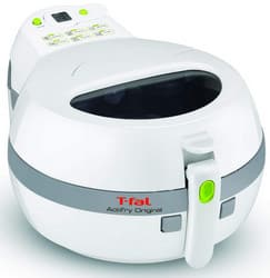 Test friteuse sans huile Tefal FZ 7100