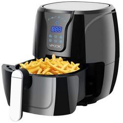 Test friteuse sans huile VPCOK