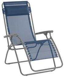 Test chaise longue Lafuma RT 2