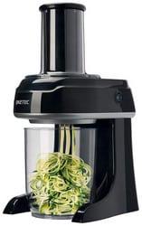 Test spiralizer électrique Imetec Sp 100 coupe-légumes spirale