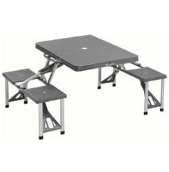 Test table de pique-nique Cao