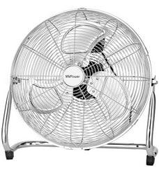 Test ventilateur MVPower
