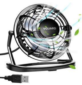 avis ventilateur USB portable VGUARD