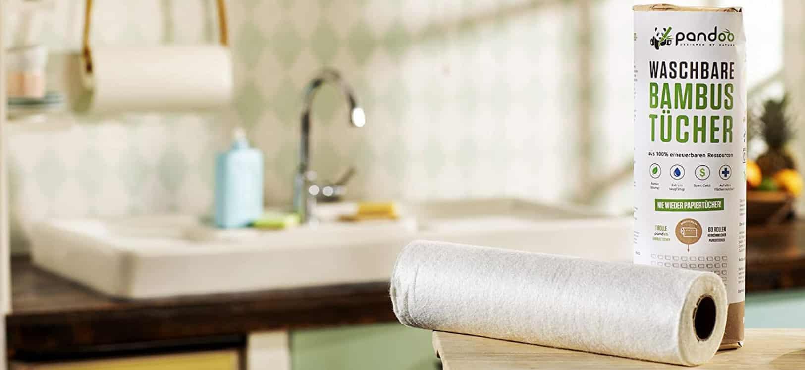 Comparatif pour choisir le meilleur essuie tout lavable