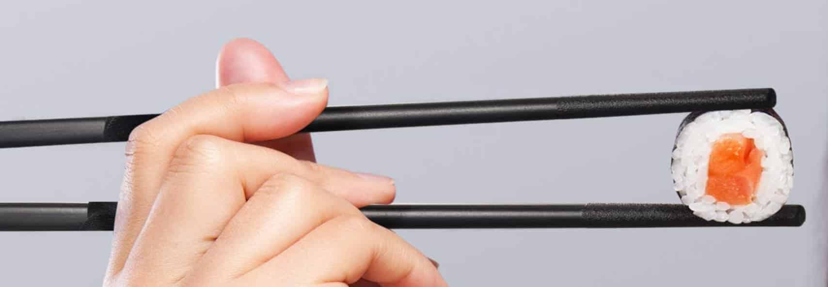 Comparatif pour choisir les meilleures baguettes chinoises réutilisables
