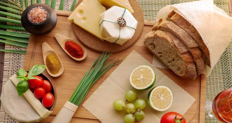 Meilleur emballage alimentaire écologique réutilisable