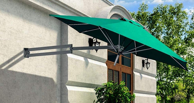 Meilleur parasol mural