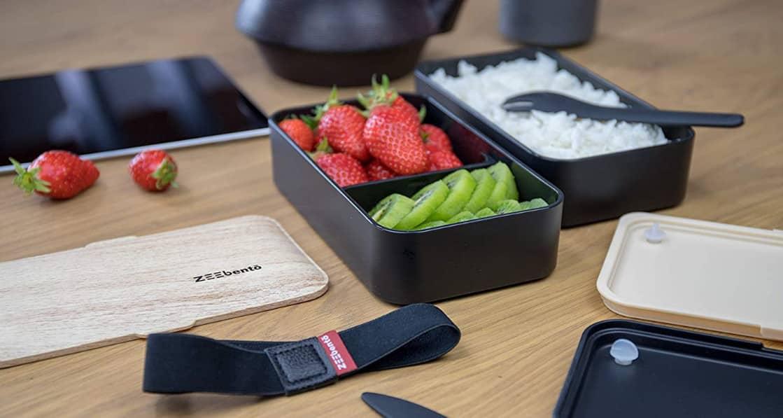 Meilleure lunch box écologique