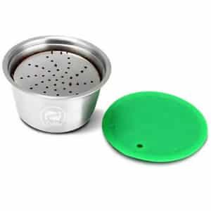 Test et avis sur la capsule Dolce Gusto rechargeable en inox