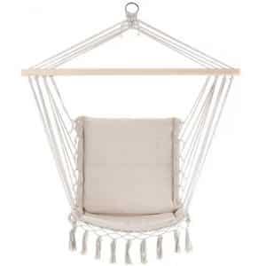 Test et avis sur la chaise suspendue solide