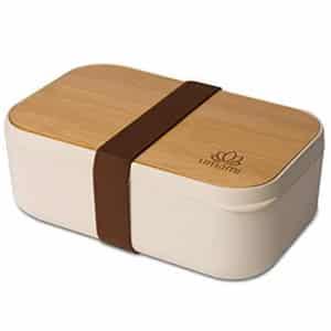 Test et avis sur la lunch box écologique Umami
