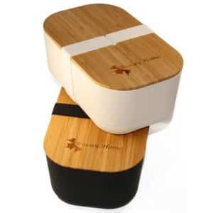 Test et avis sur la lunch box écologique style Japonais
