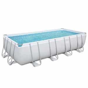 Test et avis sur la piscine hors sol Bestway 56466