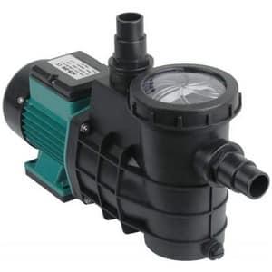 Test et avis sur la pompe de filtration pour piscine 5000 l