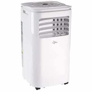 Test et avis sur le climatiseur mobile Suntec Impuls Eco R290