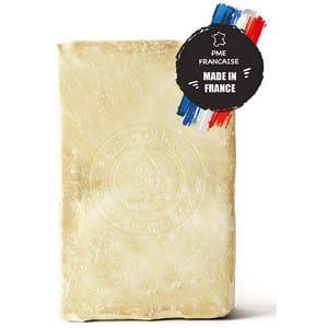 Test et avis sur le savon au lait de chèvre bio Beau Cliché