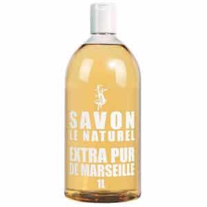 Test et avis sur le savon de Marseille Extra Pur Le Naturel