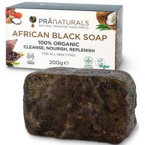 Test et avis sur le savon noir Africain Pranaturals