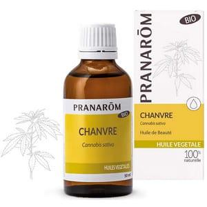Test et avis sur l'huile de chanvre bio Pranarôm