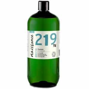 Test et avis sur l'huile végétale de lin bio